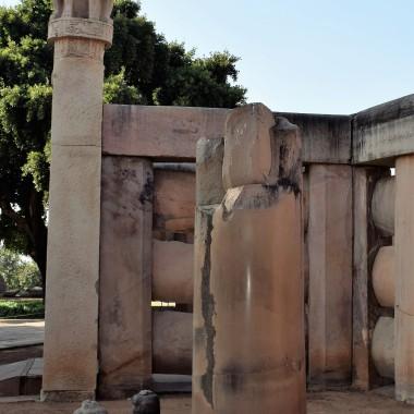 ashka pillar