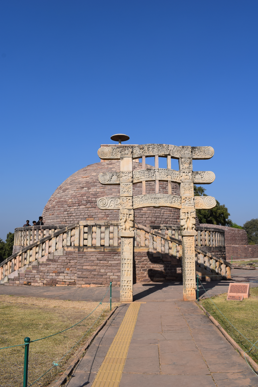small stupa 1